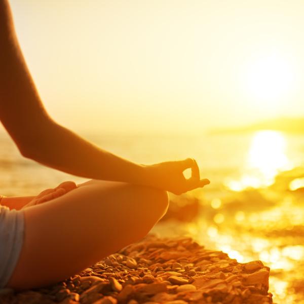Carmen Hopf-Göller Entspannungstherapie
